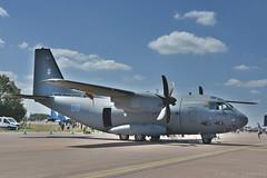 Alenia C-27J Spartan (Bri_J) Tags: riat2018 royalinternationalairtattoo raffairford fairford gloucestershire uk riat airshow aircraft hdr nikon d7200 alenia c27 spartan transporter lithuanianairforce