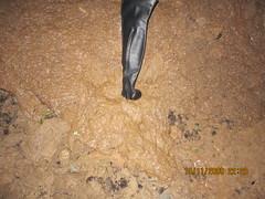 IMG_1784 (ThighBootsinMud) Tags: boots bottes stiefel сапог сапоги ботфорты thigh mud muddy boueux schlamm грязь wet messy wam platform heels каблук каблуки talons boot fetish fetichisme фетиш cuissardes outdoor patent leather