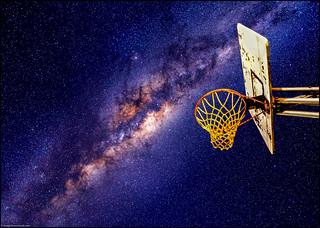 Slam Dunk Galaxy