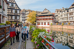 Strasbourg Study Abroad 2017 (Centre College) Tags: 2017 dreamy europe france strasbourg studyabroad topshot danville kentucky unitedstates usa