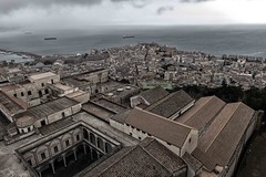 Panorama, Napoli, Campania, Italy - Photo 2018 (Gregorio9) Tags: napoli campania italia tetti paesaggio panorama