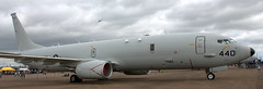 Boeing P-8A 168440 (707-348C) Tags: raffairford fairford egva boeing boeing737 b738 usn usnavy airshow reconnaissance poseidon antisubmarine p8a jetliner military navy boeingp8a vp16 unitedstatesnavy