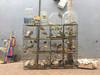 Have You Heard? Paj, Paj, Pajaro is the Word! (Roblawol) Tags: ancash andes andesmountains aves birds cage dinner doves huaraz latinamerica pajaros parakeets peru pets southamerica street wildlife yellow