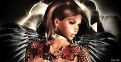 my heart, my soul, my desire (katya mhia) Tags: crystal poses codex kiratatto