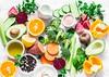 best vitamins for beautiful skin.... (sonja-ksu) Tags: food vegetables healthylifestyle ingredients foodphotography