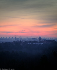 Early morning  in Stockholm (Rickard Brandt) Tags: stockholm