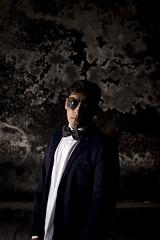 (kpangel93) Tags: dark goth carlos canon t3i 35mm ccu laserena coquimbo chile chilean photography