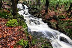 6/28/18 (MRD Images) Tags: lyndeborough senterfalls falls waterfalls nh newengland newhampshire longexposure slow slowshutter 52week week 26