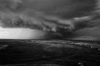 Bad(lands) Thunderhead  (Film)