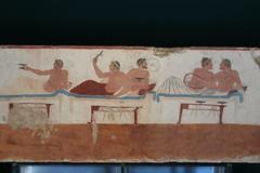 IMG_4970 Paestum (drayy) Tags: paestum greek rome roman ancient temple town magnagraecia italy campania europe