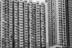 Boxed in Hongkong - Hongkong 173/188 (*Capture the Moment*) Tags: 2017 architecture architektur himmel hochhaus sky skyscraper sonya7m2 sonya7mii sonya7mark2 sonya7ii sonyfe1635mmf4zaoss sonyilce7m2 monochrome schwarzweiss urban urbanliving