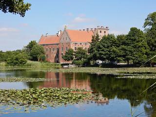Svaneholm Slott, Skurup - Sweden (N3286)