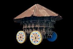 India - Tamil Nadu - Kumbakonam - Ratha - 129d (asienman) Tags: india tamilnadu kumbakonam ratha asienmanphotography asienmanphotoart