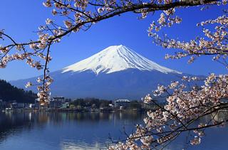 Mount Fuji | 富士山 | ふじさん