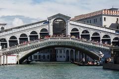 Rialto bridge (Txulalai) Tags: venezia venice venecia rialtobridge grancanal arquitectura monumento travel sony sonyilce6000 sonya6000 sonyalpha6000