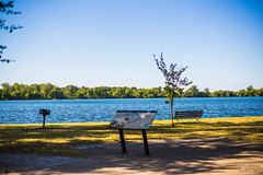 _MG_3927 (Abigail McNatt Photography) Tags: lake erie pennsylvania beach summer 2018 photography coffee chai tea iced book relaxation canon 6d