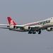 Cargolux Boeing 747-8R7 LX-VCE