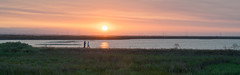 Sunset Everyday (tourtrophy) Tags: sunset alviso alvisomarinacountypark sonya7rii carlzeissplanar85mmf14zf southbay