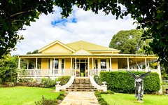 895 Coolamon Scenic Drive, Coorabell NSW