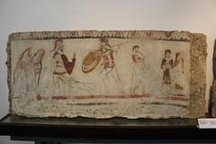 IMG_4977 Paestum (drayy) Tags: paestum greek rome roman ancient temple town magnagraecia italy campania europe