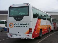 Bus Eireann SC39 (04D29791). (Fred Dean Jnr) Tags: november2004 buseireann broadstone broadstonedepotdublin buseireannbroadstonedepot scania irizar century cietoursinternational dublin sc39 04d29791