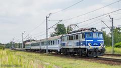EP07-1043 (Adam Okuń) Tags: ep07 poland trains pkp tlk