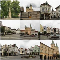 Slovak Journey - Part V (Pedro Nuno Caetano) Tags: fdsflickrtoys slovakia zilina journey mosaic