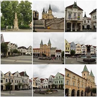 Slovak Journey - Part V