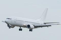 B733_RJ127 (AMM-VIE)_ZS-TGB (Star Air Cargo)_1 (VIE-Spotter) Tags: vienna vie airport airplane flugzeug flughafen planespotting wien