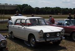 1966 Peugeot 404 (rvandermaar) Tags: 1966 peugeot 404 peugeot404 sidecode1 import al2707