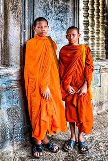 Angkor Wat Cambodia -38a