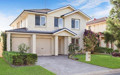 7 Kilough Street, Kellyville Ridge NSW