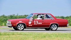 """Old School"""" fast #4 (R.A. Killmer) Tags: american muscle cars autocross scca central pa cone killer 13 fast horsepower v8 loud classic drive race racer competition"""