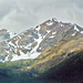 Tenmile Peak, near Frisco, Colorado