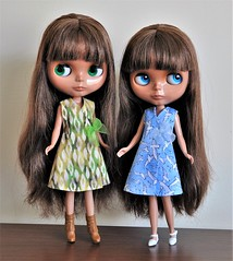 "Twins in summer dresses • <a style=""font-size:0.8em;"" href=""http://www.flickr.com/photos/60650565@N03/29676994218/"" target=""_blank"">View on Flickr</a>"