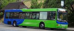 York (Andrew Stopford) Tags: y161hrn b10ble wright renown yorkpullman transdev keighleybusco burnleypendle volvo