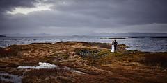 Amy & Joe (LalliSig) Tags: wedding photographer iceland people portrait portraiture þingvellir national park