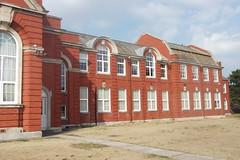 King Edward VII and Queen Mary School (KEQMS) (mrrobertwade (wadey)) Tags: lytham lythamstannes fylde lancashire wadeyphotos mrrobertwade robertwade