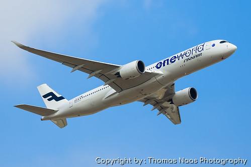 Finnair, OH-LWB : OneWorld