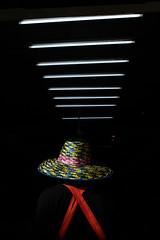 R0014604-2 (RAB THANASORN) Tags: streetphotography streetphotographer street streetphoto streetnowhere streetlife bangkok thailand ricoh gr gr2 rabthanasorn rab thanasorn light hat