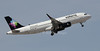 XA-VRA (Ken Meegan) Tags: xavra airbusa320233sl 7457 volaris lasvegas 942018 airbusa320 airbus a320233sl a320