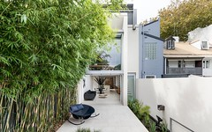 26 Hopewell Street, Paddington NSW