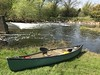 (Sam Tait) Tags: canoe open canadian boat adventure river soar leicestershire england sunny day