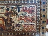 Tutankhamun's Troops (Aidan McRae Thomson) Tags: tutankhamun painted painting ancient egyptian cairo museum egypt