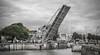 La Rochelle (Didier Gozzo) Tags: sea mer pont canon outdoor poitoucharentes port larochelle