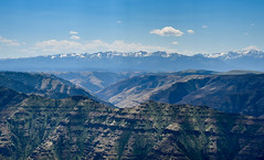 Scenic Overlook (maytag97) Tags: maytag97 nikon d750 national wallowa canyon imnaha recreation forest river area whitman oregon landscape view scenic wilderness geology mountain hells outdoor usa mountains valley eastern remote pacific county northwest nature beautiful rugged tourism vacation wild high aerial sky