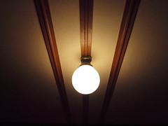 Wright globe (^<v>) Tags: frank lloyd wright architecture light