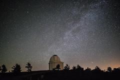DSC_0112 (fcojavier1991) Tags: nikon nikond3300 night nocturna nightphoto noche calar alto almería est estrellas españa via lactea