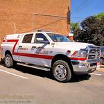 Woodstock Fire Department Unit 25 thumbnail