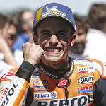 Marc Márquez. GP de Holanda 2018 thumbnail